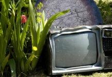 televisión series