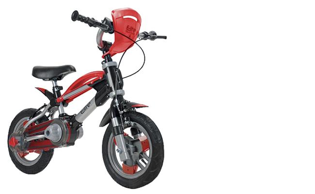 Bicicleta Élite de Injusa