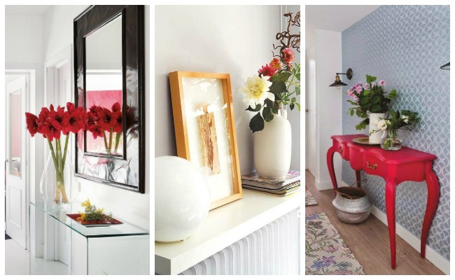 10 ideas para decorar tu casa con plantas y flores mym for Ideas como decorar tu casa
