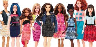exposición de barbie