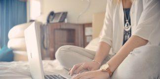 escribo, luego existo - ordenador