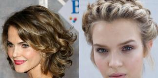peinados destacados