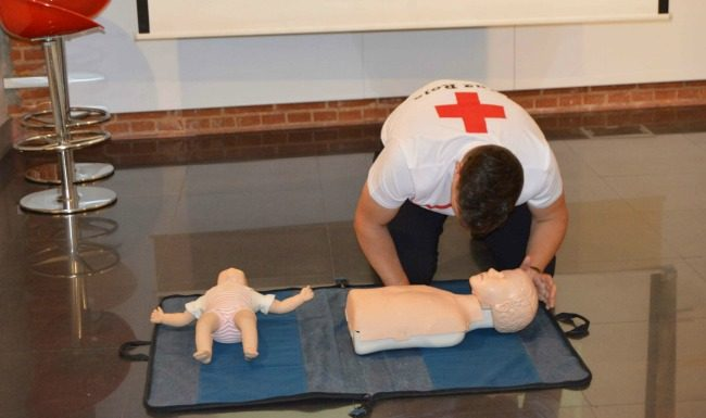 primeros auxilios para niños 1