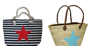 bolsas de la playa
