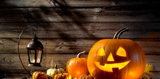 manualidades facilonas para halloween