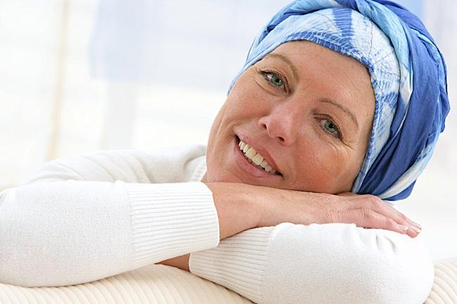 cáncer de mama apoyo