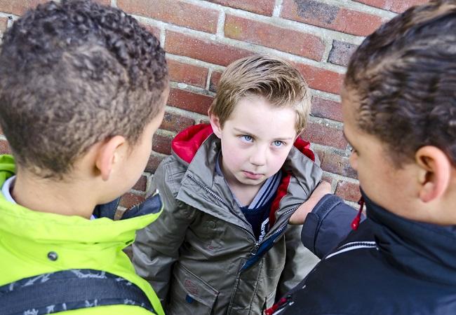 mitos del bullying