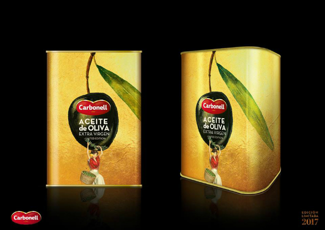 regalo gourmet exclusivo Carbonell