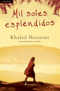 Libro Khaled Hosseini