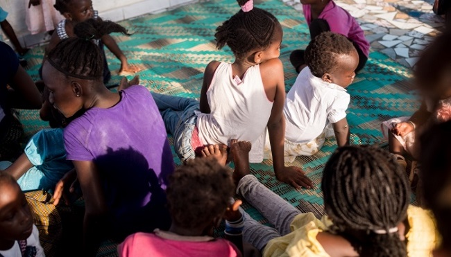Viaje a Senegal con UNICEF