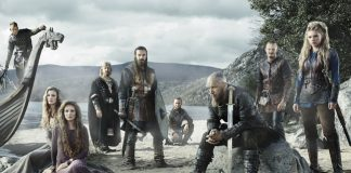 roña epica, vikings