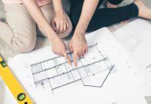 Plano casa. Idealista o Fotocasa