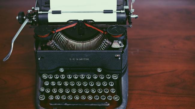 escribir adolescencia