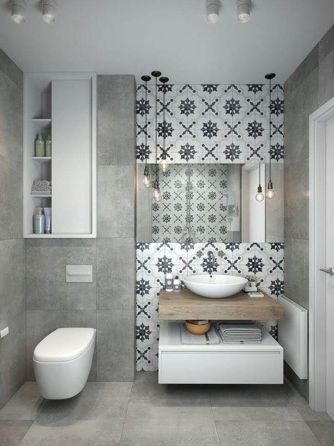 frontal de lavabo