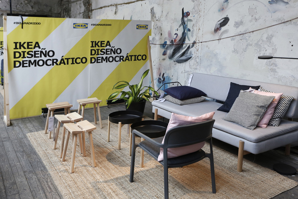 IKEA - Madrid Design Festival