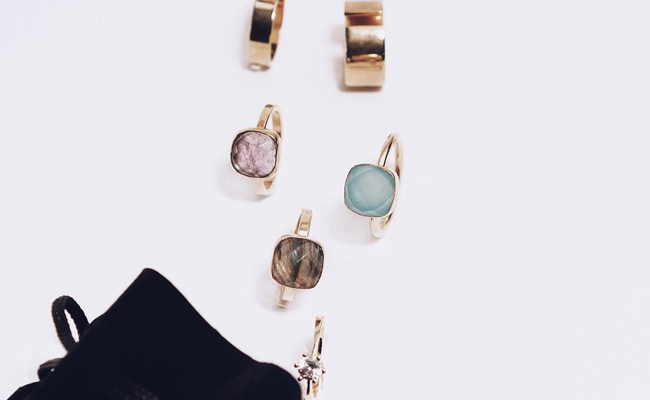 joyas para San Valentín