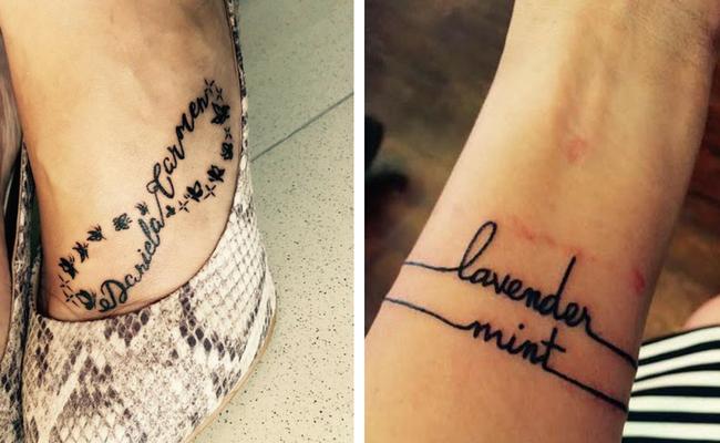 10 Tatuajes Que Me Haría Y Alguno Que No Mujeres Y Madres Magazine