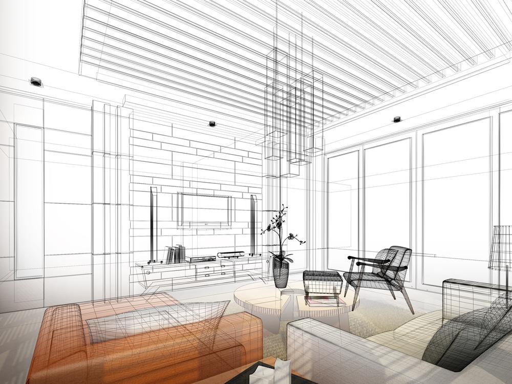 planos de una habitación