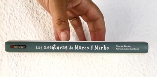 Las aventuras de marco y Mirko