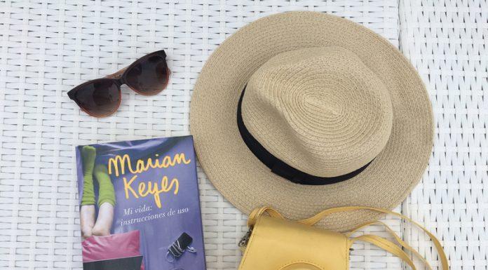 Marian Keyes Mi vida