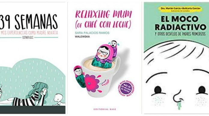 Libros Día de la madre