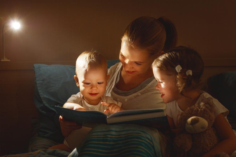 leer cuentos