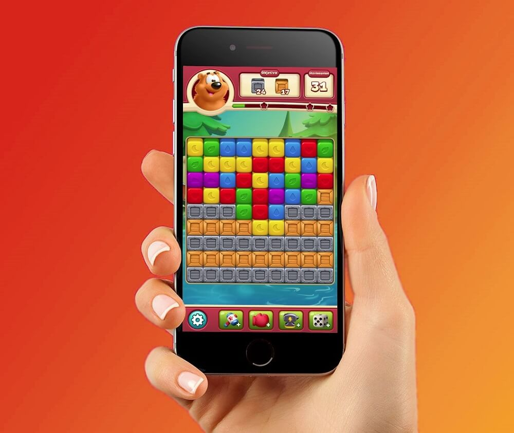 apps para el móvil