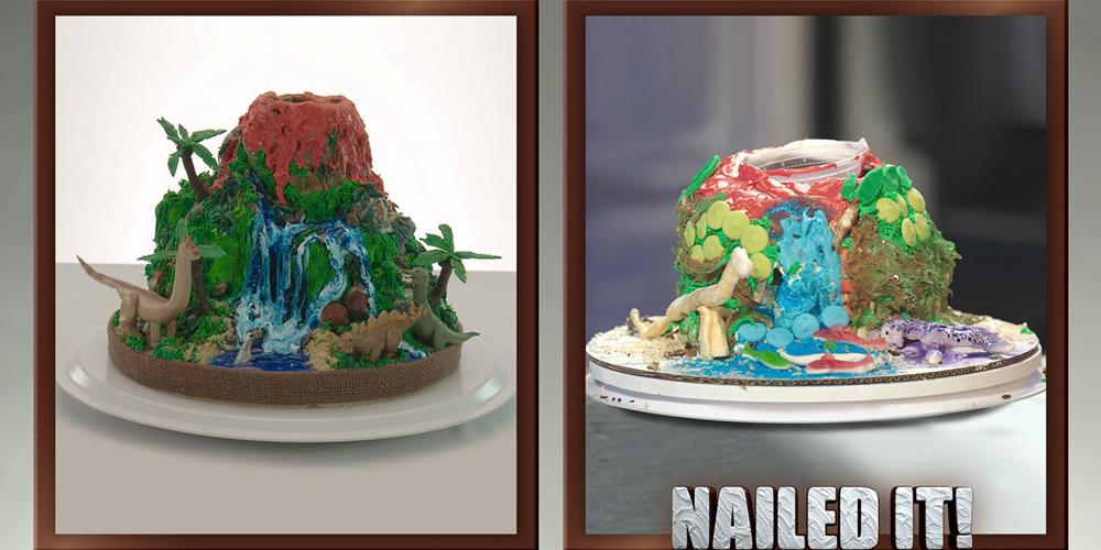 Nail it isla