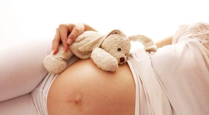 si vas a ser madre