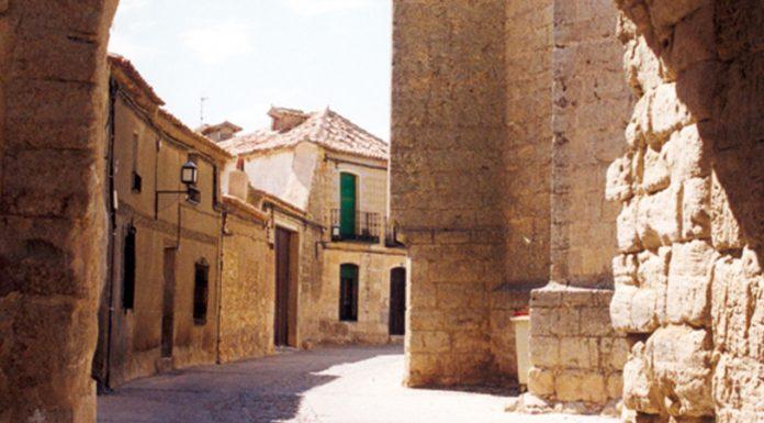 Urueña pueblos bonitos de España