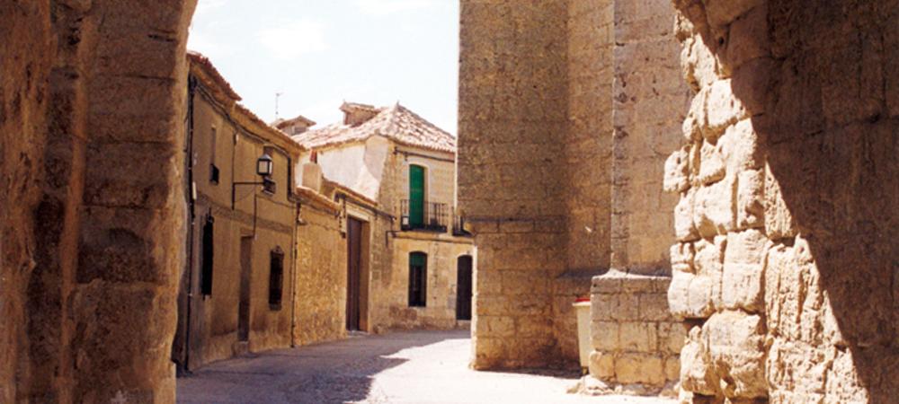 Urueña pueblos más bonitos de España