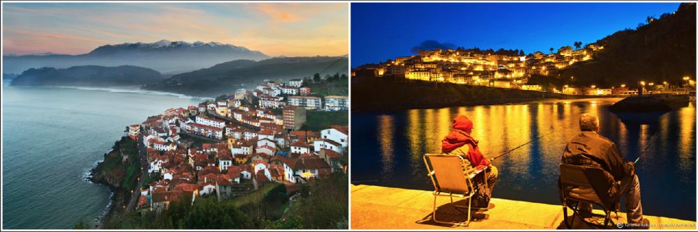 Lastres pueblos más bonitos de España