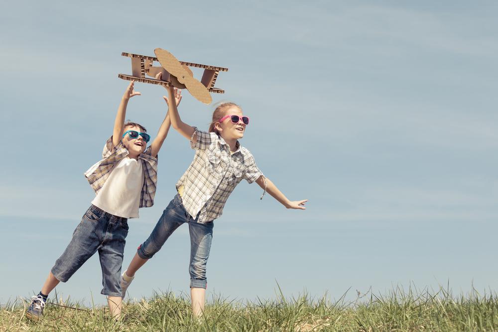 deseos de verano mirada niños