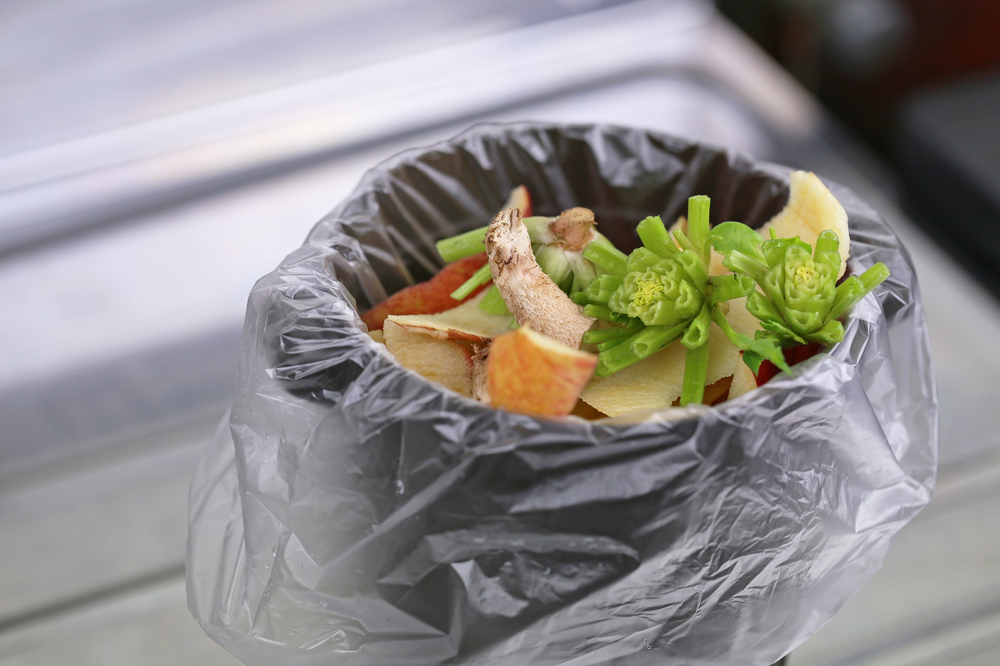 trucos sencillos basura