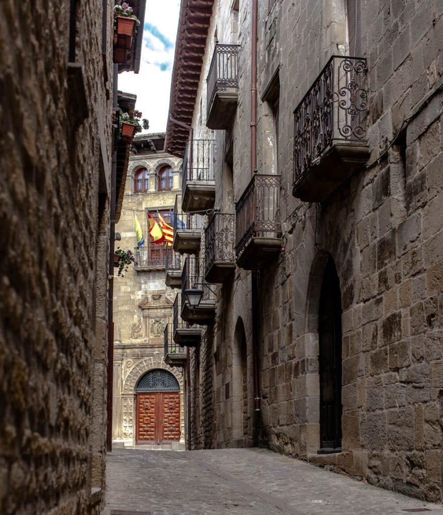 Sos del Rey Católico pueblos más bonitos de España