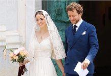 vestidos de novia Bee Shaffer
