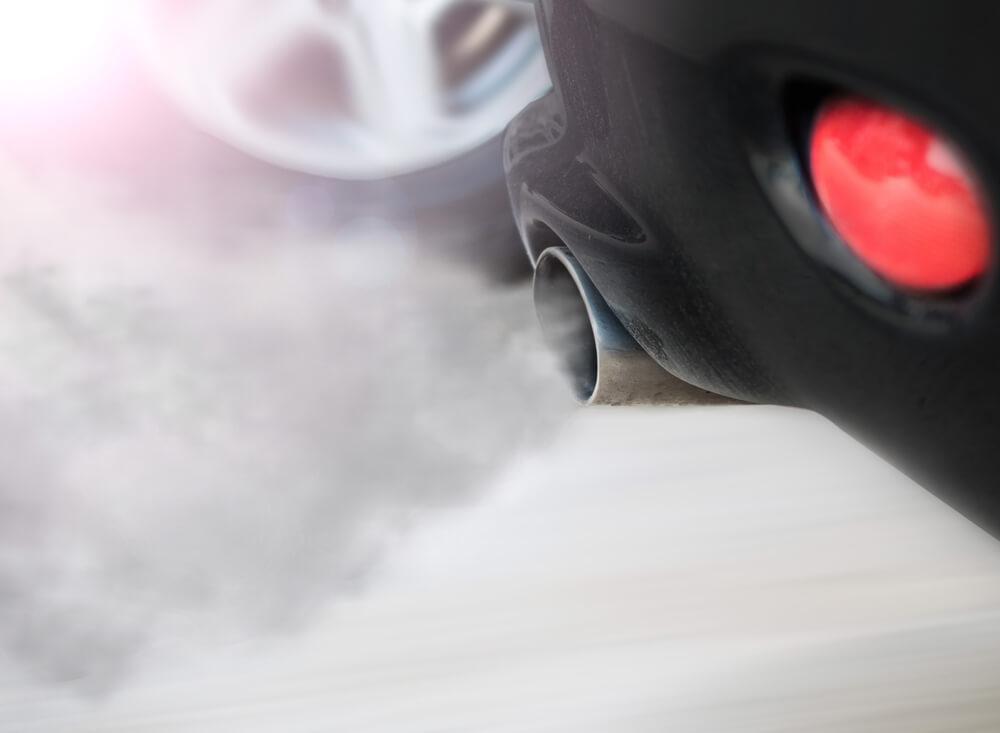 dejar el coche medio ambiente