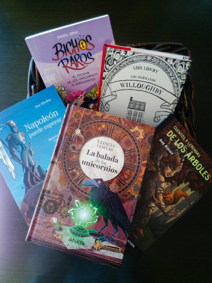 literatura para preadolescentes