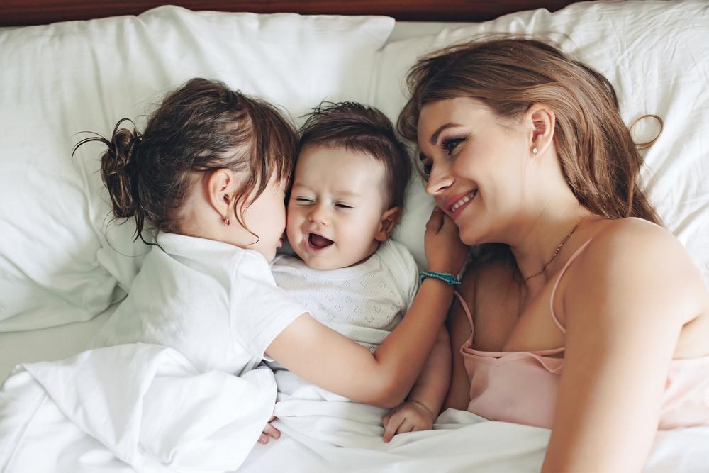 mantras para madres