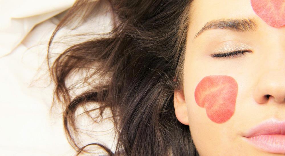 tratamiento de belleza facial
