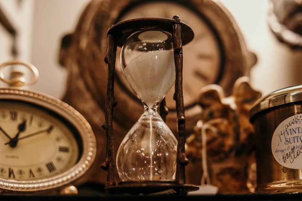 ideas de gestión del tiempo