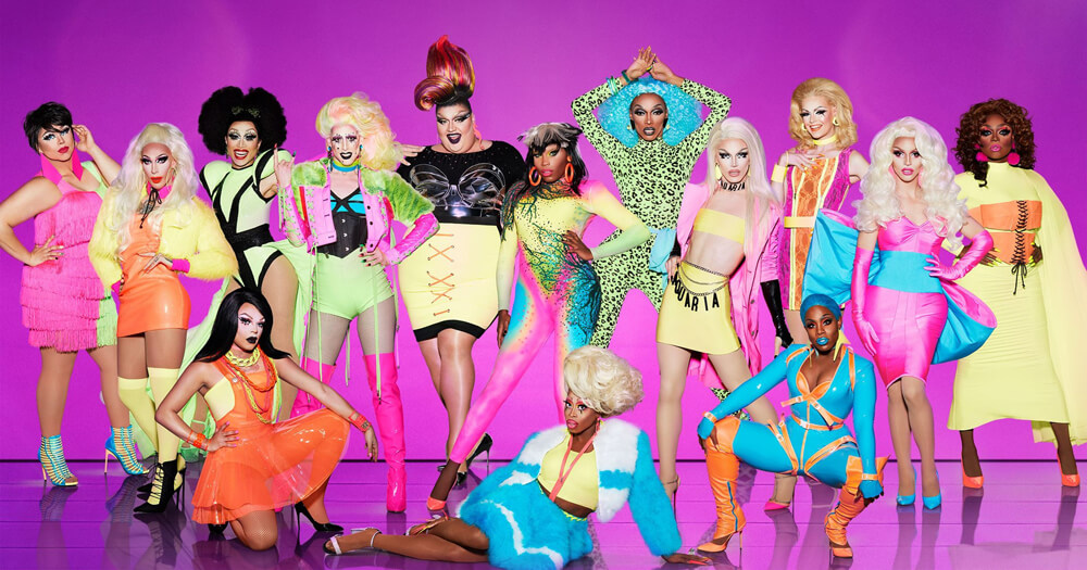 RuPaul´s Drag Race season 10