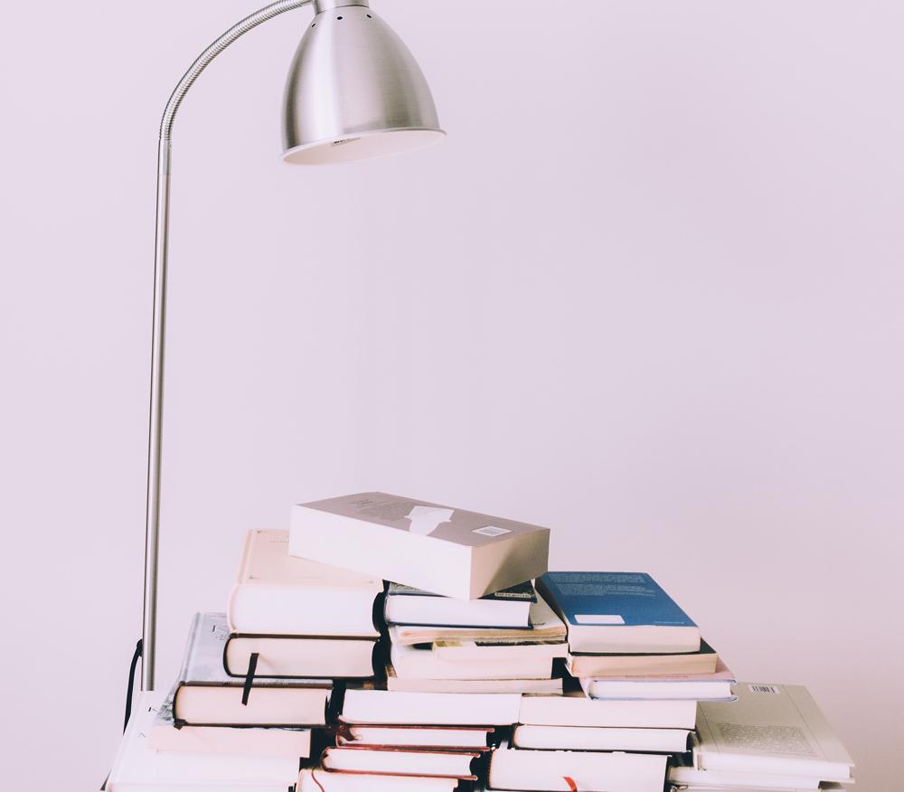 15 libros para el verano