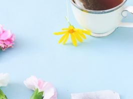 regalos para hacer el día de la madre té