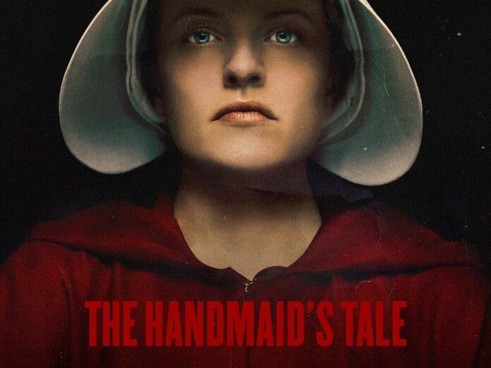 The Handmaid´s tale season 2