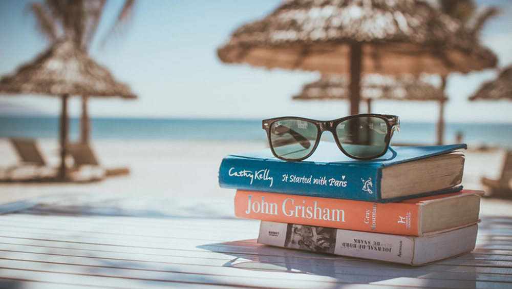 libros para pasar el verano