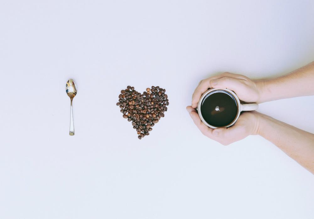 nos gusta el café