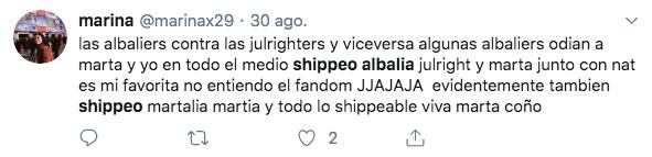 Shippear, shippeo
