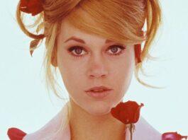 Jane Fonda es mi nueva heroína