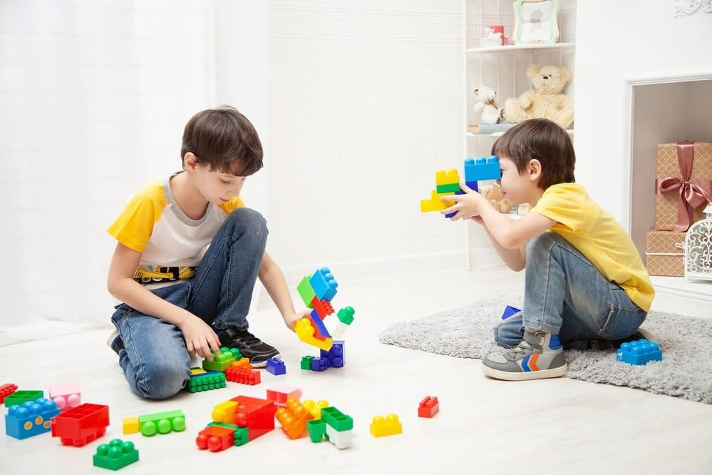 ideas para hacer con niños en casa